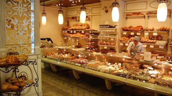 Cafe-Bakery Wolkonsky