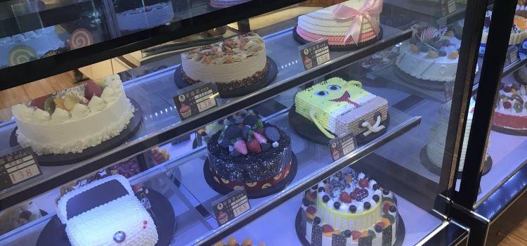 獎金蛋糕店(虹橋店)2