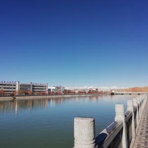 狮泉河旅游景点攻略图
