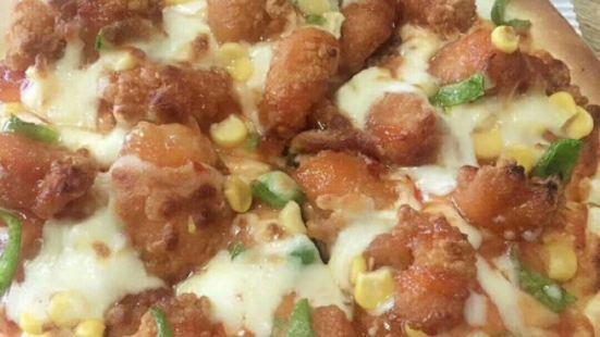 美味披薩(湯原店)