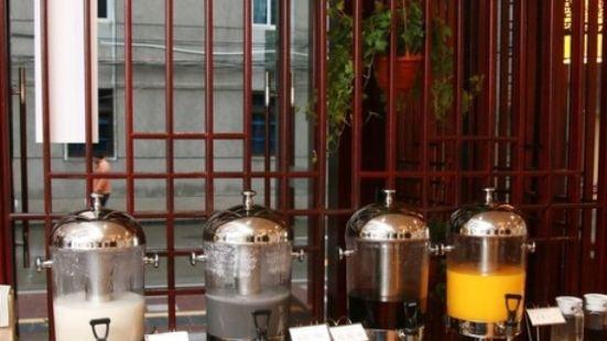 妙香珍味素食館