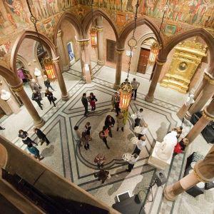 多特蒙德艺术与文化历史博物馆旅游景点攻略图