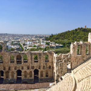 阿迪库斯剧场旅游景点攻略图