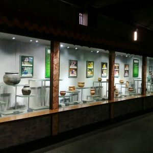 云南民族博物馆旅游景点攻略图
