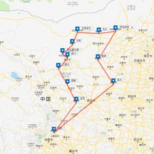 内蒙古游记图文-沿黄河之旅-宁夏内蒙陕西自驾游