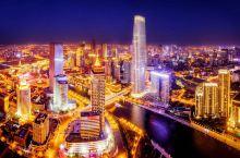 2019天津最新情侣出游攻略;我和老黄的撒糖日志。