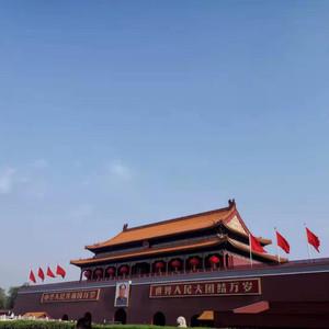 怀柔区游记图文-3个家庭10人北京亲子游