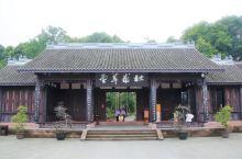 中秋节,解锁成都私藏的五个小众景点