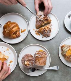 [墨尔本游记图片] Melbourne|一个被咖啡和牛角包香气填满的城市
