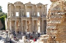 去土耳其吧,她会让你终生难忘(二)伊兹密尔---以弗所古城;博德鲁姆城堡。