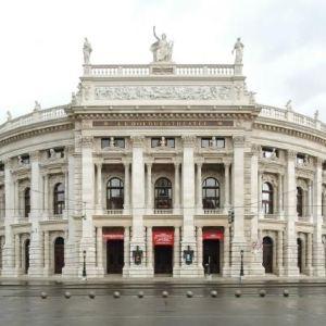 城堡剧院旅游景点攻略图