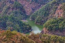东浒寨游玩攻略,赏天然丹霞地貌,体验亚洲最长线飞拉达!