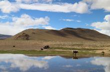 希夏邦马峰,海拔8027米,也是唯一一座完全在中国境内的超过8000米级高峰。