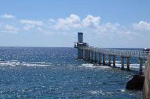 乘玻璃船探寻大海-布濑名海中公园  独特玻璃船 假期当然是要到海边去尽情玩水啦,但是一般的海滩我们都
