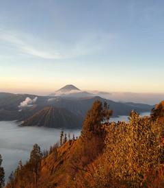 [爪哇岛游记图片] 南纬8度,火山与大海的碰撞