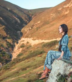 [江达游记图片] 川藏北线,国道317 | 未知的风景