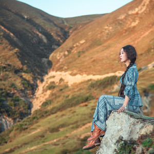 道孚游记图文-川藏北线,国道317   未知的风景