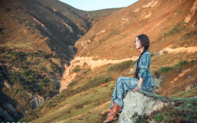 川藏北线,国道317 | 未知的风景
