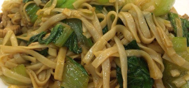 美食—竹香居餐廳1