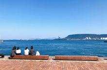 独自带滑板去了濑户内海,时光在每个小岛上都停下了脚步!附独家滑板攻略和美食推荐