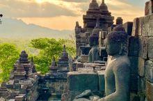 印尼 日惹的婆罗浮屠佛教圣殿列入世界遗产名录
