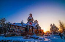 从贝加尔湖到圣彼得堡,《囧妈》大火前,我在国内体验俄式风情