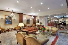 值得一去的酒店——希尔顿酒店伊兹密尔(Hilton Izmir)  在希尔顿伊士麦酒店一边泡桑拿浴,