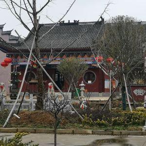 天元寺旅游景点攻略图