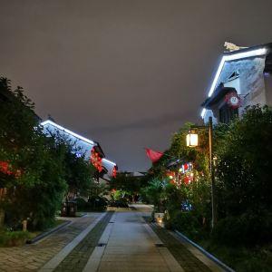 斜塘老街旅游景点攻略图