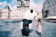缘分在布拉格|回忆留给布达佩斯吧