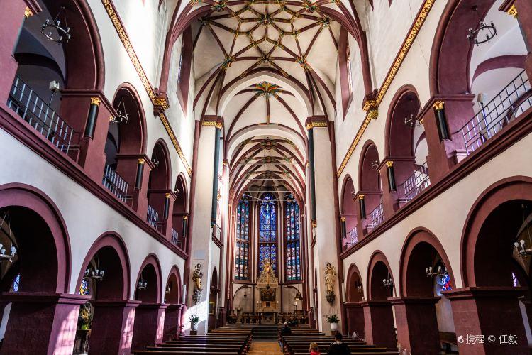 科布倫茨聖母教堂1