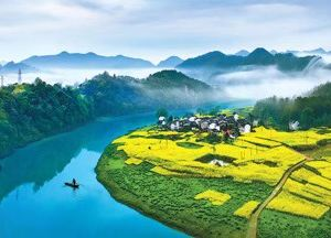 天井湖公园旅游景点攻略图