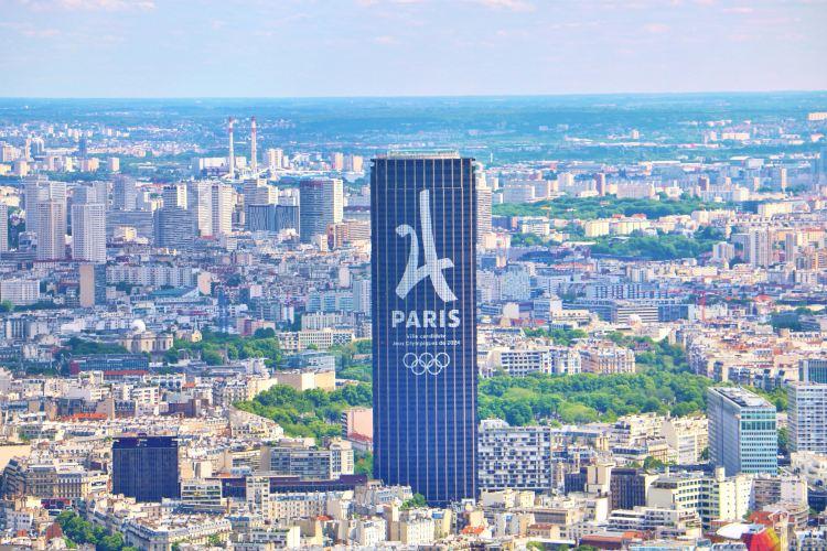 Montparnasse Tower
