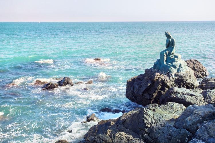 해운대 해수욕장1