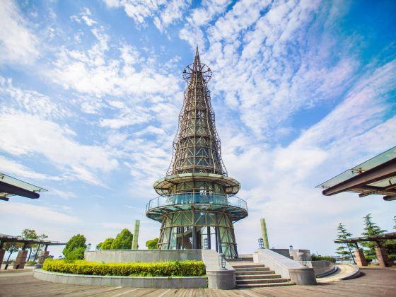 Nantong Riverside Park