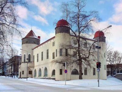 Kuopio Museum