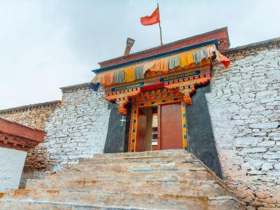 Rongbu Temple