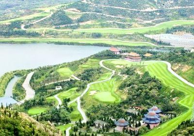 Nanshan International Golf Club