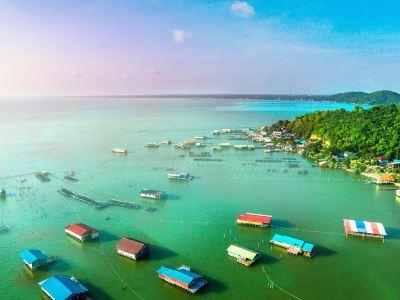 Songkhla Lake