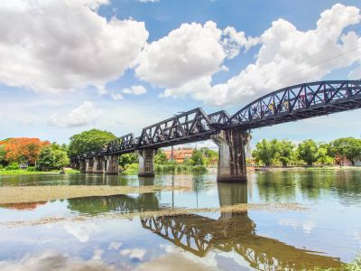 River Kwai Bridge