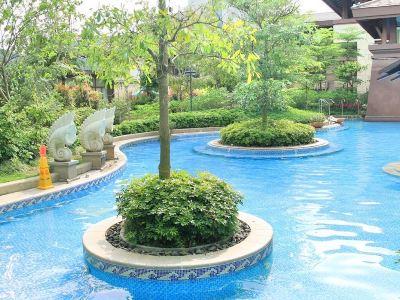 Luhu Hot Spring Hotel