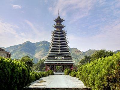 Chejiang Sanbao Village