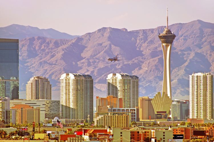 Stratosphere Tower