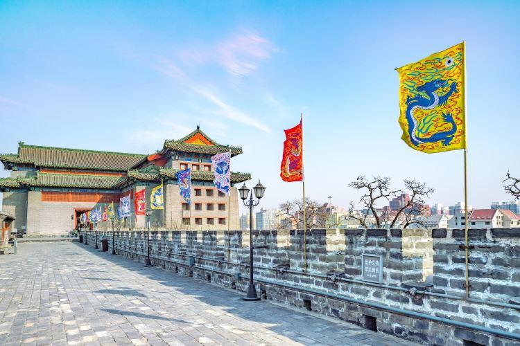 Beijing Southeastern Watchtower1