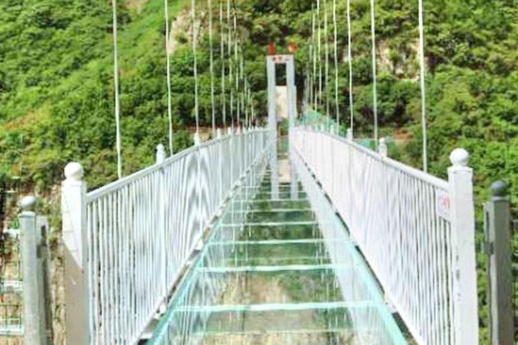 Yumeng Mountain Resort