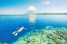 来都来了,就在印尼潜个水吧。