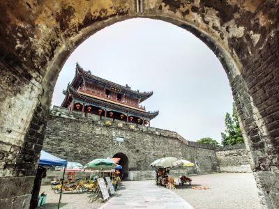 Jingzhou Ancient City