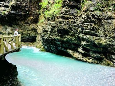 Shuiyin River Scenic Area