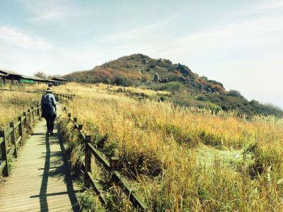 野三坡白草畔景區