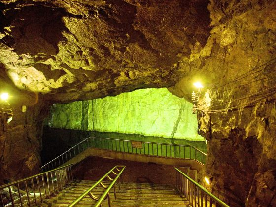 Zhaishan Tunnel